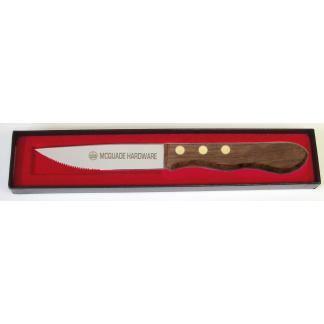 Steak Knife in a Gift Box