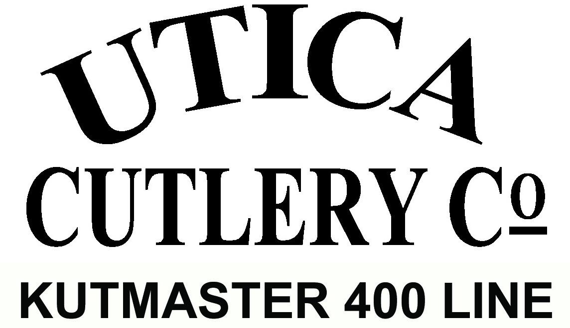Utica Cutlery